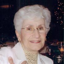 Geraldine Marino Burigana
