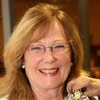 Sharon Elizabeth Jones