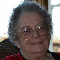 Mrs. Patricia A  De Noma