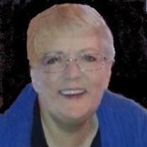 Deborah L. Knight