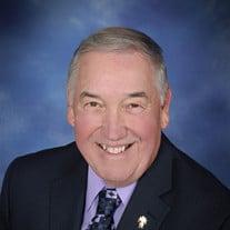 Edward Ronald Mayr Sr.