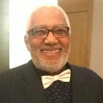 Wilbert Vanderbilt Sturdivant Sr.
