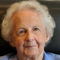 Ellen W. Webb