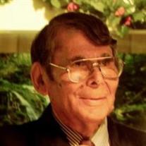 Rev. Max Rosas Sr.