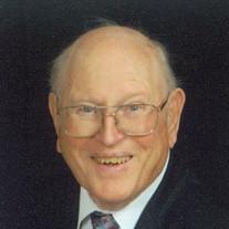 Harold D. Himes