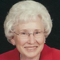 Velda Doylene Hill Broughton