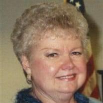 Mrs. Nanci Beam McGrane