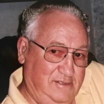 "Mr. William 'Bill"" Lee Adcock"