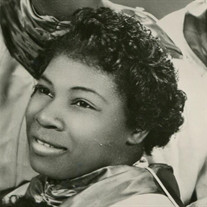 Ida  Mae David