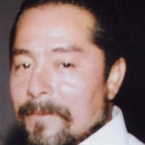 Armando Rene Guerra