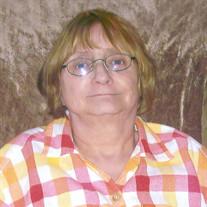 Linda Lou Hall