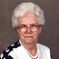 Jewel Lavenia McCarter