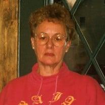 Ida M. Lee