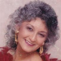 Cynthia Morse-Smith