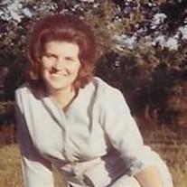 Sandra Eulean Benson