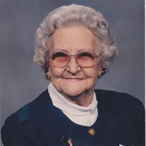 Catherine D Boyce