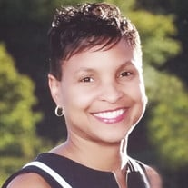 Mrs. Casaundra Denise Williams