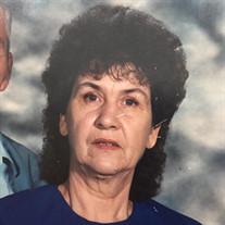 Barbara Joyce Haddock