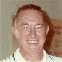 Charles 'PeeWee' Powell