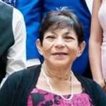 Rosa Lydia Cannella