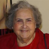 Marcia Santovenia