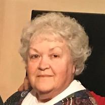 Betty Lou Truax