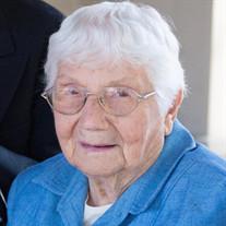 Alberta Jane Dombek