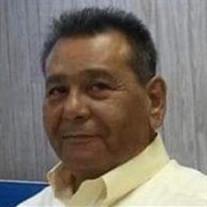 Roger Avendano-Quinonez
