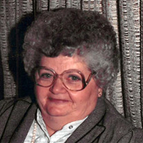 Camilla Corwin