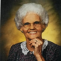 Lillian Irene Harris