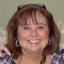 Silvia Rosa Weeks
