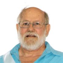 """Robert W. """"Ben"""" Tennant"""