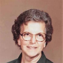 Rosemary M. Heisey Fry