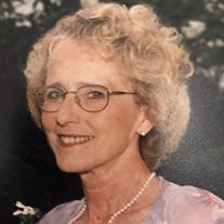 Carolyn A Henderson