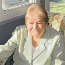 Delores Kay Williams