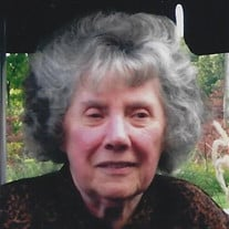 Wanda B. Zalenski