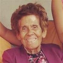 Carmen Maria Riojas