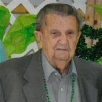 Martin Sylvester McGowan Jr.