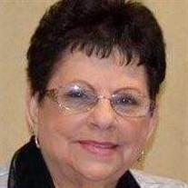 Betty S. Lawson