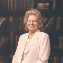 Jean W. Morris