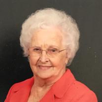 Mrs. Vernie Mae Long