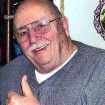 """Ernest C. """"Bucky"""" Latterell Jr."""