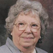 Nelda Yvonne Hoover