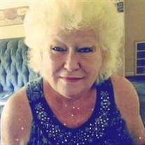Glenda Kay Hedgepath (Lebanon)