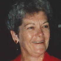 Ms. Ann Pauline Matrigali