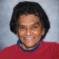 Phyllis Barbara Ramjattansingh