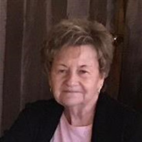 Carol LeBlanc Bush