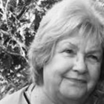Christine Karr Clark