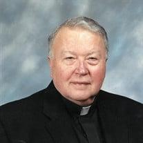 Fr.  Terry  Edward  Allen