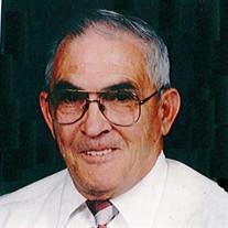 Robert Henry Danehart